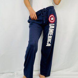 MARVEL Captain America PJ Pants